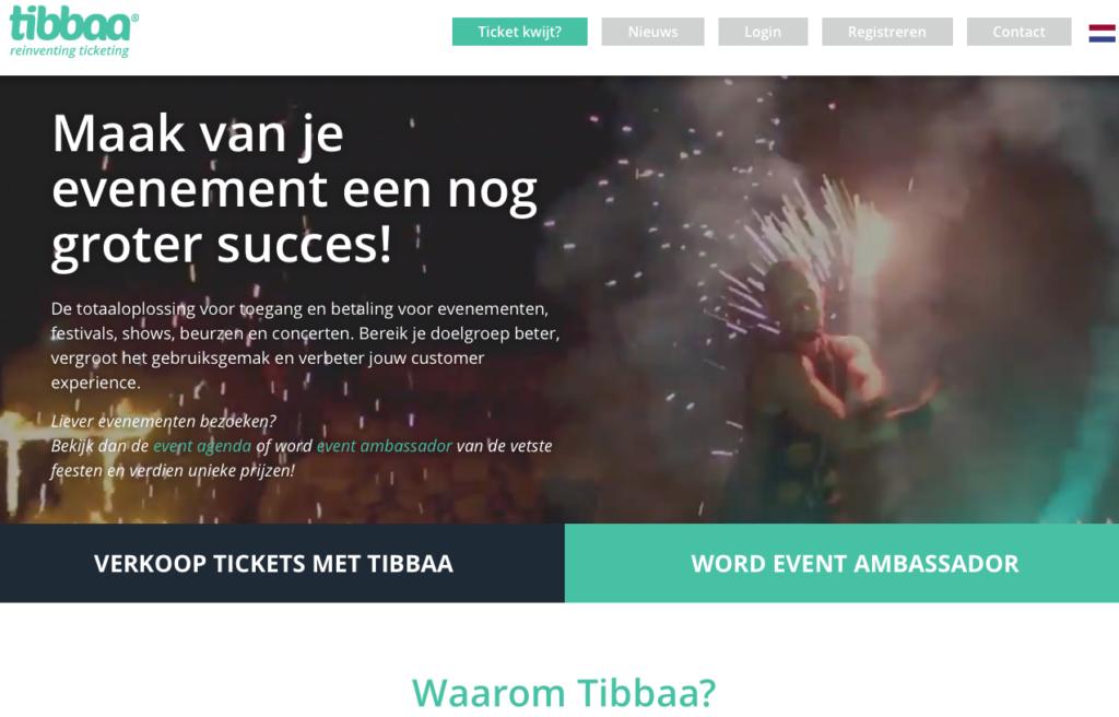 case study Tibbaa